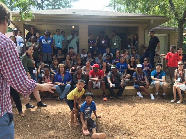 Georgia State University u-Venture Challenge – October 21, 2016