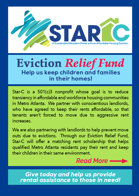 Star-C Relief